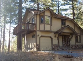 #434 - Modern spacious 2 story home, close to meadow