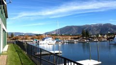 #44 - Lovely Tahoe Keys Condo with Spectacular View of the Marina