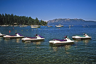 Things To Do Around Tahoe